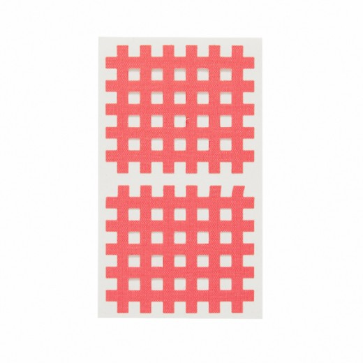 Henza® Crosstape XL PINK 40 Plastre-35