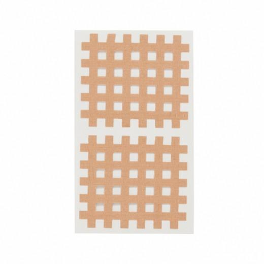 Henza® Crosstape XL BEIGE 40 Plastre-35