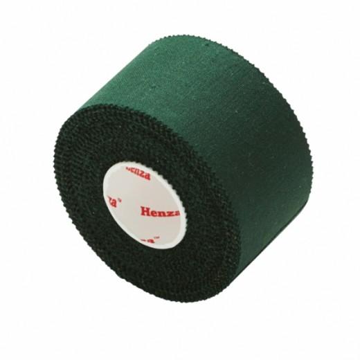 Henza® Sportstape GRØN 3,8 cm x 10 m-39