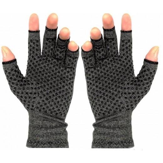 Artrosehandsker Lindrer smerte og hævelse i hænderne-32
