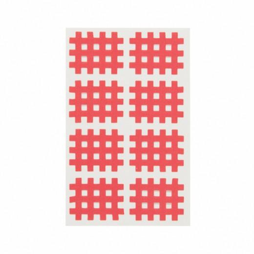 Henza® Crosstape M PINK 160 Plastre-35