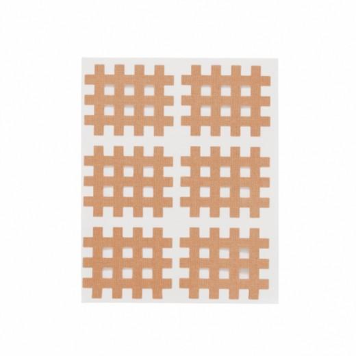 Henza® Crosstape L - BEIGE 120 Plastre