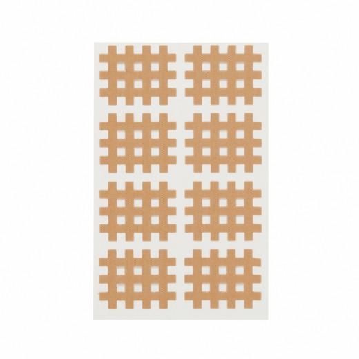 Henza® Crosstape M - BEIGE 160 Plastre