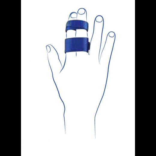 Digiband® fingerskinner - 2 par