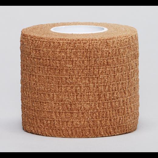 Flexible Sports Bandage BEIGE 5 cm x 4,5 m-34