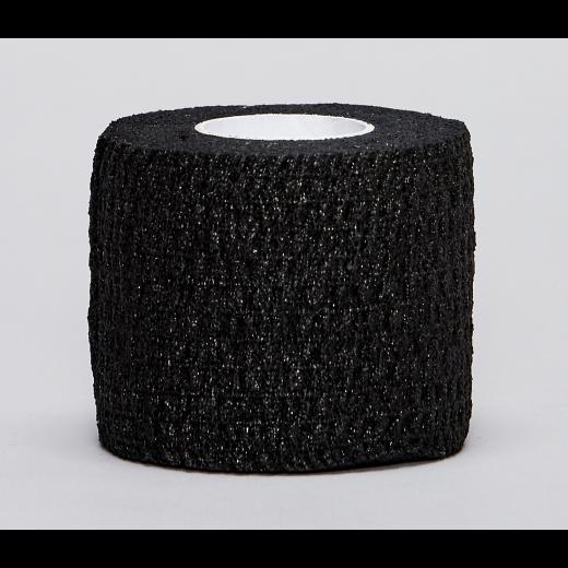 Flexible Sports Bandage SORT 5 cm x 4,5 m-33