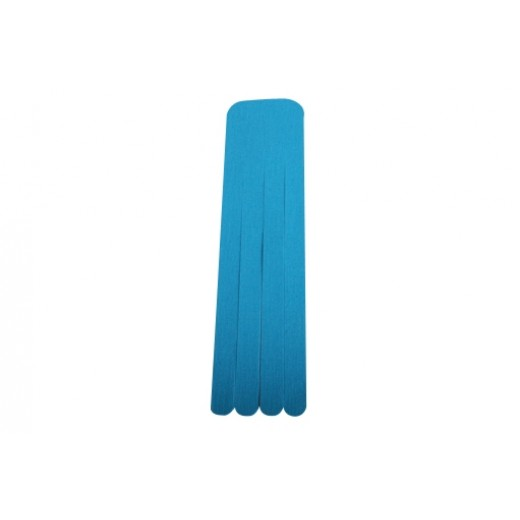 Henza® Fod Pre-cut - (2 stk.) - Lyseblå