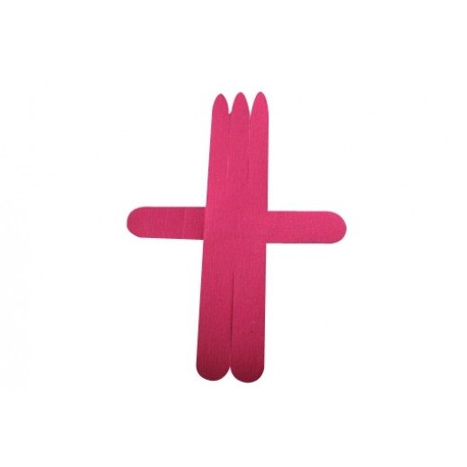 Henza® Håndled Pre-cut - Pink