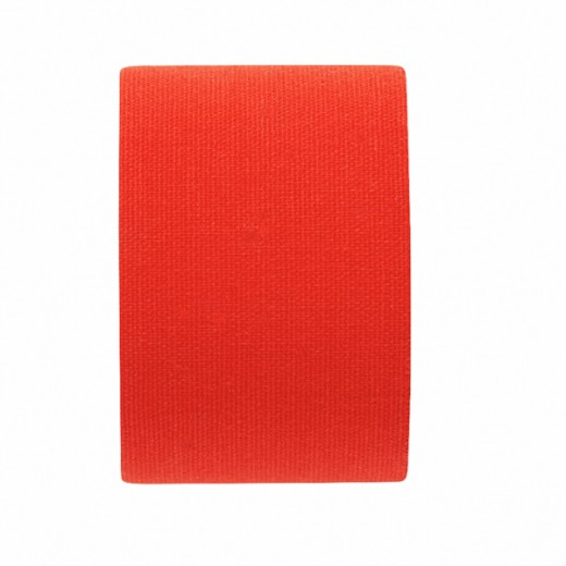Henza® Kinesiologi Tape - RØD - 5m x 5cm
