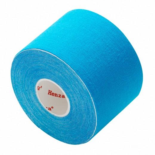 Henza® Kinesiologi Tape - LYSEBLÅ - 5m x 5cm