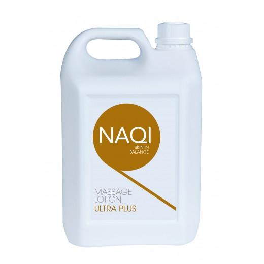 Naqi® Massage Lotion Ultra Plus 5L-33