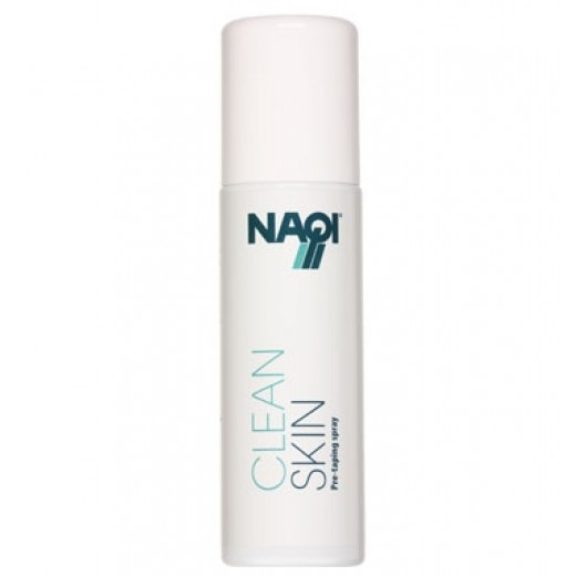 Naqi® Clean Skin Pre-tape Spray - 200ml