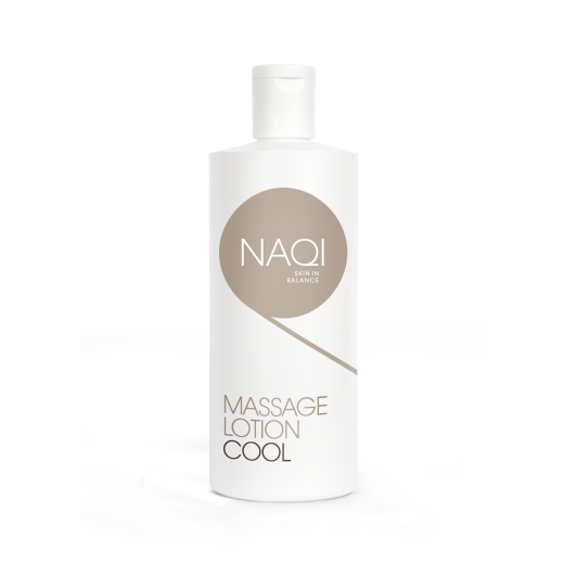 Naqi® Massage Lotion Cool 500ml-31