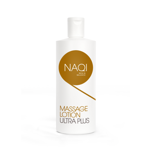 Naqi® Massage Lotion Ultra Plus 500ml