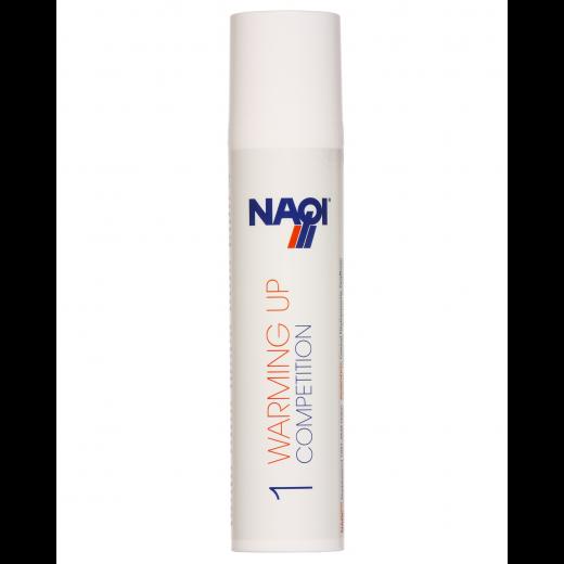 NAQI® Varmecreme niveau 1-31