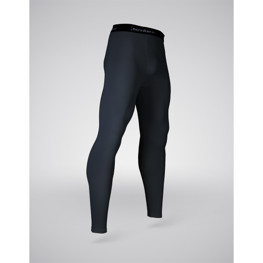 Incrediwear Performance tights (herrer)