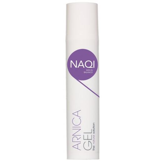 Naqi® Arnica Gel 100ml - Til reumatiske smerter