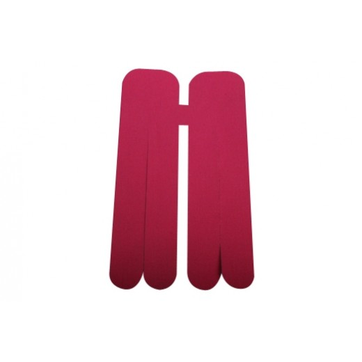 Henza® Ryg Pre-cut - Pink