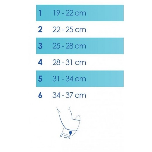 Thuasne Silistab® Epi Albuebandage-33