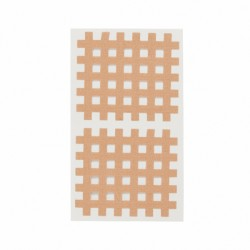 Henza® Crosstape XL BEIGE 40 Plastre-20