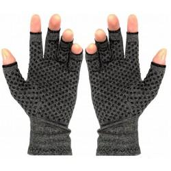 Artrosehandsker Lindrer smerte og hævelse i hænderne-20