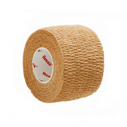 Henza® Flexible Sports Bandage BEIGE 5,0 cm x 4,5 m-20