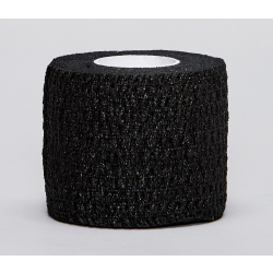 Flexible Sports Bandage SORT 5 cm x 4,5 m-20