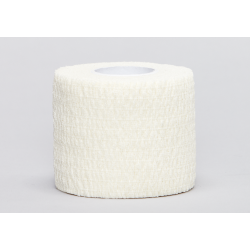 Flexible Sports Bandage HVID 5 cm x 4,5 m-20