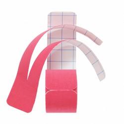Henza® Pre-cut Kinesiologi Y Form - PINK
