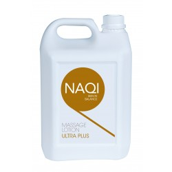 Naqi® Massage Lotion Ultra Plus 5L-20