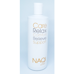 Naqi® 500ml tom flaske til refill-20