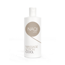Naqi® Massage Lotion Cool 500ml-20