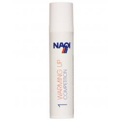 NAQI® Varmecreme niveau 1-20