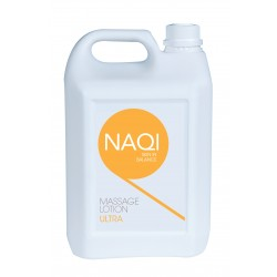 Naqi® Massage Lotion Ultra 5L