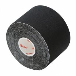 Henza® Kinesiologi Tape - SORT - 5m x 5cm