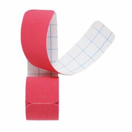 Henza® Pre-cut Kinesiologi I Form - PINK