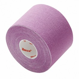 Henza® Kinesiologi Tape - LILLA - 5m x 5cm