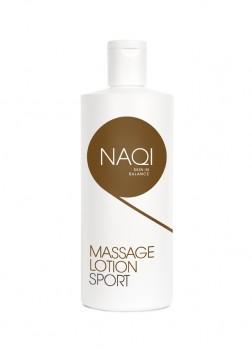 NAQI® Massage Lotion Sport 500ml