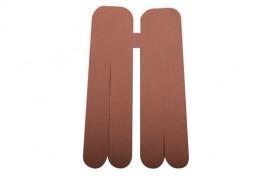 Henza® Ryg Pre-cut - Beige