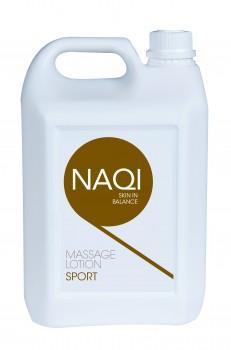 NAQI® Massage Lotion Sport 5L