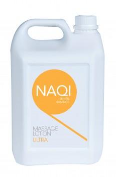 Naqi® Massage Lotion Ultra 5L