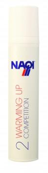 NAQI® Varmecreme niveau 2