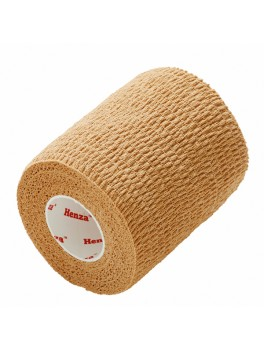 Henza® Flexible Sports Bandage BEIGE 7,5 cm x 4,5 m-20