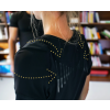 Swedish Posture holdnings t-shirt – Dame