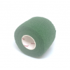 Henza® Flexible Sports Bandage - GRØN - 5,0 cm x 4,5 m